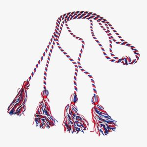 Schoen - 123-double-intertwined-honor-cords
