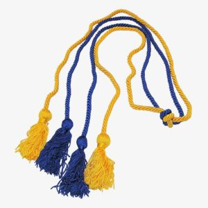 Schoen - double solid honor cord