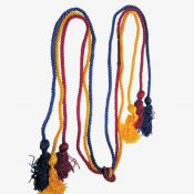 Schoen - 123 Triple honor cord