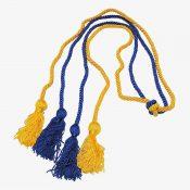 Schoen - double solid honor cord