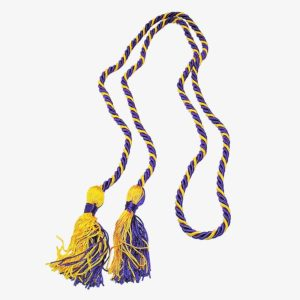 Schoen - single honor cord intertwined