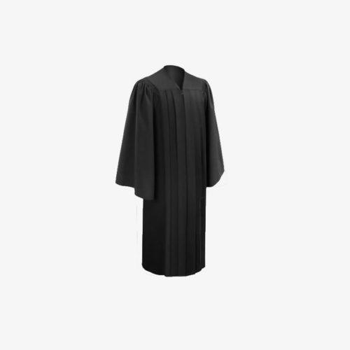 Schoen -Graduation Gown
