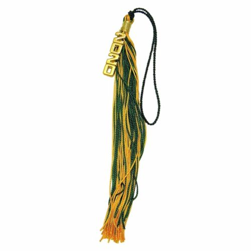 insignia tassel with numeral 2020 - Schoen